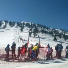 Γρεβενά: «Ακέφαλο» το Χιονοδρομικό Κέντρο της Βασιλίτσας