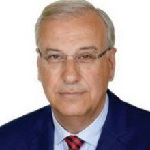 Eκπρόσωπος της Ελληνικής Κυβέρνησης, στις εορταστικές εκδηλώσεις για την απελευθέρωση της Πτολεμαΐδας ο Γενικός Γραμματέας Ιθαγένειας  Αθανάσιος Μπαλέρμπας