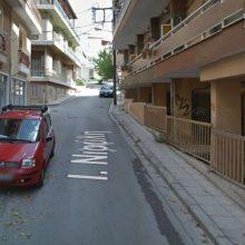 Κοζάνη: Μετατρέπεται σε μονόδρομο η οδός Νιούλη (περιοχή Αγ. Δημητρίου)