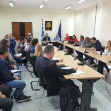 Αποκεντρωμένη Διοίκηση Ηπείρου-Δυτικής Μακεδονίας: Συντονισμός ενεργειών και δράσεων εμπλεκόμενων φορέων, στο πλαίσιο μέτρων πρόληψης για την αφρικανική πανώλη των χοίρων