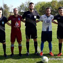 Β' φάση κυπέλλου ΕΠΣ Κοζάνης: Μακεδονικός Κοζάνης – ΑΕ Ποντίων 6-7 (1-1 κ.α. και παράταση, 5-6 πεν) – Πρόκριση θρίλερ της ΑΕΠ. Στα πέναλτι λύγισε ο σκληροτράχηλος Μακεδονικός Κοζάνης (Βίντεο)
