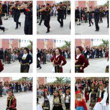 kozan.gr: Σέρβια: 250 φωτογραφίες από τη σημερινή παρέλαση, μαθητικών και στρατιωτικών τμημάτων, για την 107η επέτειο της απελευθέρωσης της πόλης  από τον τουρκικό ζυγό