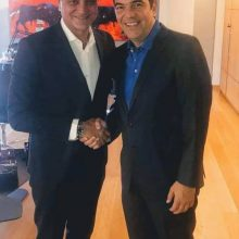 "kozan.gr: Θ. Καρυπίδης: ""Έρχεται σύντομα στην Δυτ. Μακεδονία ο Αλέξης Τσίπρας"""