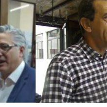 "kozan.gr: Πρώτη δημόσια αντιπαράθεση Ζευκλή – Κοσμίδη: ""Καλό θα είναι ο δήμαρχος να συμμορφωθεί λίγο και δεν μπορεί να πετάξει κανέναν έξω από την αίθουσα. Λιγάκι σεβασμός κι όχι τόσο πολύ αλαζονεία"""