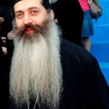 Νέος Μητροπολίτης Φθιώτιδος ο Θεσπιών Συμεών (κατά κόσμο Ιωάννης Βολιώτης) που γεννήθηκε στην Κοζάνη στις 9 Μαΐου 1977
