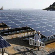 Πρόταση για φωτοβολταϊκό πάρκο 1 GW για την παραγωγή υδρογόνου στη Δυτική Μακεδονία παρουσιάστηκε στις Βρυξέλλες