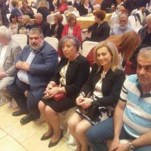 "kozan.gr: Με αφορμή τα «Ελευθέρια"" της Πτολεμαΐδας, διοργανώθηκε, το απόγευμα του Σαββάτου 12/10, η 11 «Συνάντηση Χορωδιών»"