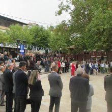 kozan.gr: Πραγματοποιήθηκαν, το πρωί της Κυριακής 13/10, εκδηλώσεις μνήμης για την 107η Επέτειο Απελευθέρωσης της Αιανής από τον Τουρκικό ζυγό (Φωτογραφίες & Βίντεο)