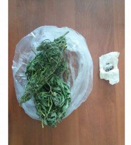 Σύλληψη 53χρονου ημεδαπού σε περιοχή των Γρεβενών για κατοχή ναρκωτικών ουσιών (Φωτογραφία)
