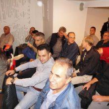 kozan.gr: Πραγματοποιήθηκε το απόγευμα της Τετάρτης 16/10 η έκτακτη Γενική Συνέλευση επενδυτών Φωτοβολταικών της Περιφέρειας Δυτ. Μακεδονίας- Α. Σιαμπανόπουλος: «Μετά το πάγωμα των επενδύσεων στα φωτοβολταϊκά, τώρα έχουμε μια έξαρση, που δώσει μια μορφή ανάπτυξης στην περιοχή μας» (Βίντεο & Φωτογραφίες)