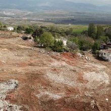 Ρεπορτάζ από την εφημερίδα «Έθνος»: Mαυροπηγή Κοζάνης: Και τους ξεσπίτωσαν και τους ζητούν πίσω τη μισή αποζημίωση