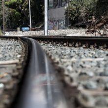 Φλώρινα: Τρένο παρέσυρε αγροτικό σε αφύλαχτη διάβαση -Ενας τραυματίας