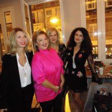 kozan.gr: Η παρουσίαση της ποιητικής συλλογής της Μυρτώς Βαξεβάνη «Καβάφη Μέθεξις», πραγματοποιήθηκε στο καφέArt Code , το βράδυ της Παρασκευής 18/10 (Βίντεο & Φωτογραφίες)