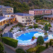 Σε ηλικία 71 ετών «έφυγε» από τη ζωή ο ιδιοκτήτης του ξενοδοχείου LIMNEON, στην Καστοριά, Στέργιος Σμαρόπουλος