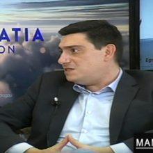 Ο Δημήτρης Λυμπεράκης, διευθύνων σύμβουλος της Egnatia Aviation, μιλά για τις εντυπώσεις του από τη λειτουργία της σχολής εκπαίδευσης επαγγελματιών πιλότων στην Κοζάνη (Βίντεο)
