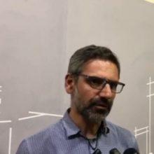 """kozan.gr: Η απάντηση του Λ. Ιωαννίδη στον Ε. Σημανδράκο για τα αγάλματα : """"Ήταν έτοιμα να τοποθετηθούν τα αγάλματα. Υπήρχε μια καθυστέρηση. Ήταν προγραμματισμένο να γίνει μάλιστα είχαν επισημανθεί και τα σημεία"""" (Βίντεο)"""