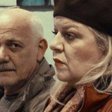 """""""Το παγκάκι"""" με τον Γιώργο Κιμούλη & την Φωτεινή Μπαξεβάνη, την Τρίτη στις 5 Νοεμβρίου, στο ΔΗΠΕΘΕ Κοζάνης"""
