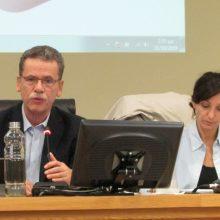 Την Τρίτη 8 Σεπτεμβρίου κεκλεισμένων των θυρών  η συνεδρίαση του Δημοτικού Συμβουλίου Κοζάνης