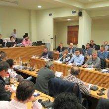 Συνεδρίαση του Δημοτικού Συμβουλίου του Δήμου Κοζάνης, τη Δευτέρα 27 Ιανουαρίου και ώρα 19.00