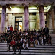 Στάθης Κωνσταντινίδης: Στη Βουλή το 3ο Γυμνάσιο Κοζάνης