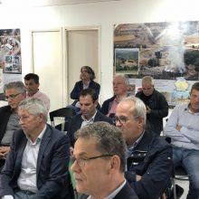 kozan.gr: Nέος Πρόεδρος της της ΔΙΑΔΥΜΑ Α.Ε. ο Παναγιώτης Πλακεντάς με ψήφους 5-2 έναντι του Λάζαρου Μαλούτα που ήταν επίσης υποψήφιος – Aυτό είναι το νέο Δ.Σ. (Βίντεο & Φωτογραφίες)