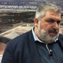 kozan.gr: Δηλώσεις του νέου Προέδρου της ΔΙΑΔΥΜΑ Α.Ε. Παναγιώτη Πλακεντά -Του νέου Aντιπροέδρου της ΔΙΑΔΥΜΑ Α.Ε. Δημάρχου Καστοριάς Γιάννη  Κορεντσίδη  (Βίντεο)