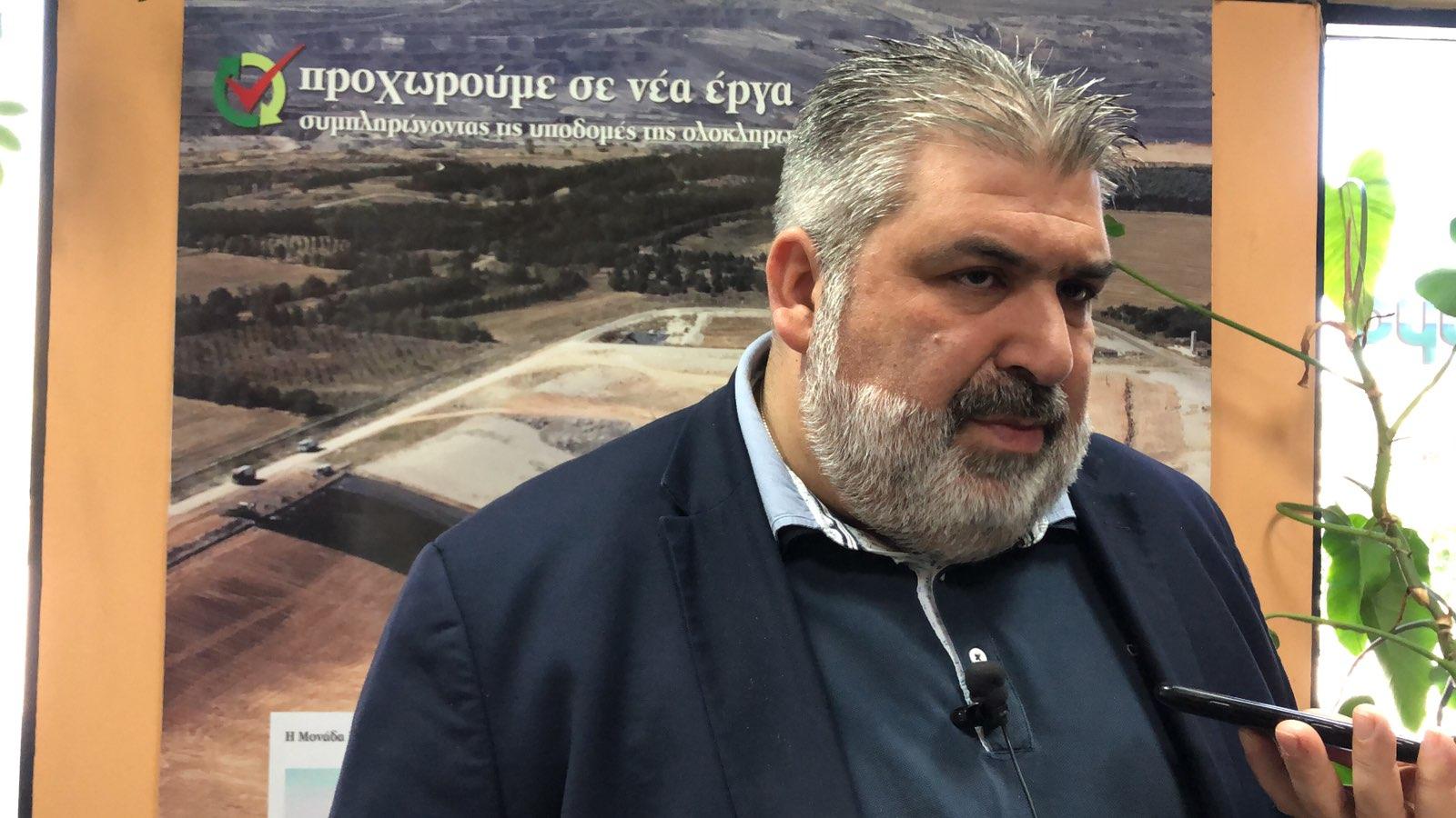 H επίσημη ανακοίνωση του Δήμου Εορδαίας που επιβεβαιώνει το αποκλειστικό ρεπορτάζ του kozan.gr για ΕΔΕ στο Δήμο Εορδαίας για διαχειριστική διαφορά