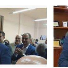 kozan.gr: Xύτρα ειδήσεων: Ζευκλής & Δασταμάνης οι δύο βασικοί διεκδικητές της προεδρίας για την ΠΕΔ Δ. Μακεδονίας