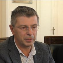 """""""Κλείνω ραντεβού με τη ζωή""""- H συνέντευξη τύπου που δόθηκε σήμερα στο Δημαρχείο Κοζάνης με αφορμή την εκδήλωση που θα γίνει  στις 25 Οκτωβρίου στο πλαίσιο της Παγκόσμιας ημέρας κατά του καρκίνου του μαστού (Βίντεο)"""