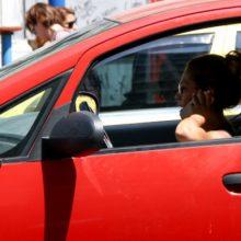 Οδηγοί, προσοχή στη χρήση κινητού! – Πότε επιτρέπεται, τι ισχύει για το handsfree