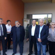 kozan.gr: Xώροι του Μποδοσάκειου νοσοκομείου θα εξυπηρετήσουν ανάγκες της Σχολής Επιστημών Υγείας του Πανεπιστημίου Δ. Μακεδονίας, που λειτουργεί στην Πτολεμαΐδα (Βίντεο & Φωτογραφίες)