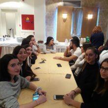 kozan.gr: Πτολεμαΐδα: Υποδέχτηκαν, το απόγευμα της Τετάρτης 23/10, τις/τους πρωτοετείς φοιτήτριες και φοιτητές του τμήματος Εργοθεραπείας του Πανεπιστημίου Δ. Μακεδονίας (Φωτογραφίες & Βίντεο)