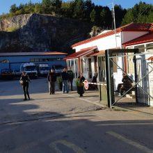 kozan.gr: Ώρα 09:00 π.μ.: Ακινητοποιημένα σήμερα Πέμπτη 24/10 τα απορριμματοφόρα στο Δήμο Κοζάνης – Συμμετοχή των εργαζομένων της καθαριότητας στην πανελλαδική απεργία της ΠΟΕ – ΟΤΑ (Βίντεο)