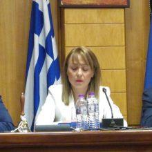 Συνεδρίαση του Π.Σ. Δ. Μακεδονίας την Παρασκευή 18/12 με θέμα: Συζήτηση και λήψη απόφασης για τη διευθέτηση χρόνιων εκκρεμοτήτων των υφιστάμενων ΒΙ.ΠΕ. και ενεργειών για τη δημιουργία νέων στις Π.Ε. Δυτικής Μακεδονίας