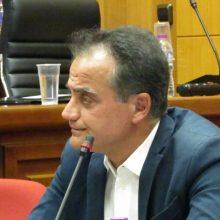 Θ. Καρυπίδης: Αίτημα Σύγκλησης Εκτάκτου Περιφερειακού Συμβουλίου Δυτικής Μακεδονίας, παρουσία του Υπουργού Ενέργειας Κωστή Χατζηδάκη
