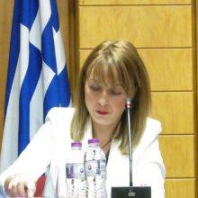 kozan.gr: Mε ψήφους 22 υπέρ και 19 κατά, ψηφίστηκε, κατά πλειοψηφία, από το Π.Σ. η πρόταση για έκδοση ψηφίσματος από το Περιφερειακό Συμβούλιο Δυτικής Μακεδονίας για την επανέγκριση του ΣΔΑΜ (master plan) από το Υπουργικό Συμβούλιο, αφού υιοθετήσει τις διεκδικήσεις της ΠΔΜ και τις ενσωματώσει σε αυτό, ώστε να το καταστήσει δίκαιο, ρεαλιστικό, βιώσιμο και υλοποιήσιμο για την Δυτική Μακεδονία
