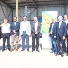 ΔΙΑΔΥΜΑ Α.Ε.: 3η Συνάντηση των εταίρων του έργου SYMBIOSIS, Μπίτολα, Δημοκρατία της Βόρειας Μακεδονίας (Δελτίο τύπου)
