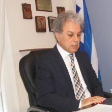 """Γιώργος Αμανατίδης: """"Πλήρης επιβεβαίωση των όσων ζήτησα προ ημερών"""""""