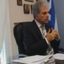 kozan.gr: Σύσταση Ειδικής Γραμματείας εισηγείται ο βουλευτής Κοζάνης Γιώργος Αμανατίδης για τη μεταλιγνιτική περίοδο (Βίντεο)