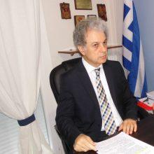 "kozan.gr:  Γ. Αμανατίδης για τη λειτουργία των διοδίων στη Σιάτιστα: ¨Θα πρέπει να γίνει μια συνεργασία, της περιοχής με τον διαχειριστή του οδικού άξονα"" (Βίντεο)"
