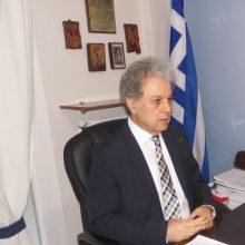 kozan.gr: Συνάντηση του Γ. Αμανατίδη με τον  Υπουργό Μεταφορών και Υποδομών Κ. Καραμανλή για τον κάθετο άξονα της Εγνατίας Οδού  Νίκη, Φλώρινας – Κοζάνη – Λάρισας και τον  Ε-65  (Βίντεο)