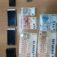 Σύλληψη 79χρονου, σε περιοχή της Καστοριάς, για παράνομη μεταφορά 3 αλλοδαπών (Φωτογραφίες)