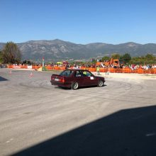 kozan.gr: Βελβεντό: Απολαυστικό θέαμα, παρουσία αρκετού κόσμου, το πρωί της Κυριακής 27/10, στην 3η δεξιοτεχνία αυτοκινήτων, που διοργάνωσε ο ΣΜΑ Βελβεντού (Φωτογραφίες & Βίντεο)