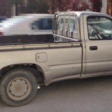 Συνελήφθησαν 4 άτομα για κλοπή σε περιοχή της Εορδαίας –  Κατασχέθηκαν μεταξύ άλλων, 2 Ι.Χ.Φ. αυτοκίνητα και 5 σκαπτικά εργαλεία (Φωτογραφίες)