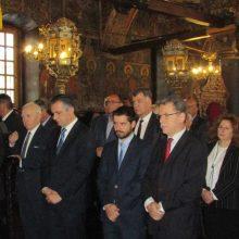 kozan.gr: Koζάνη: Ώρα 10:30 π.μ.: H επίσημη Δοξολογία στο Μητροπολιτικό Ναό Αγίου Νικολάου για τη σημερινή επέτειο της 28ης Οκτωβρίου  (Φωτογραφίες & Βίντεο)
