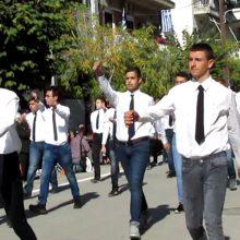 kozan.gr: Πτολεμαΐδα: ΌΛΗ η μαθητική παρέλαση για την επέτειο της 28ης Οκτωβρίου (Bίντεο 33′)