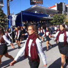 kozan.gr: Πτολεμαΐδα: 137 φωτογραφίες από τη σημερινή παρέλαση για την επέτειο της 28ης Οκτωβρίου