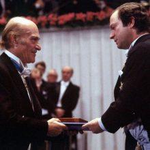 ''Μικρό αφιέρωμα στον Οδυσσέα Ελύτη για τα 40 χρόνια από την απονομή του βραβείου Νόμπελ'', στο Αρχονταρίκι του Ι. Ναού Αγίου Διονυσίου Βελβεντού.  (του παπαδάσκαλου Κωνσταντίνου Ι. Κώστα)