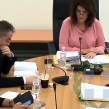 kozan.gr: Στην αντεπίθεση η προεδρεύουσα της Οικονοµικής Επιτροπής κα. Γκατζαβέλη Τσαρίδου Παναγιώτα – Επέκρινε τη στάση και την επιχειρηματολογία Κάτανα & Καρυπίδου στην καταψήφιση θέματος, που όπως αποδείχτηκε, στη δική τους θητεία, αντίστοιχα θέματα, τα ψήφιζαν ομόφωνα  (Βίντεο)