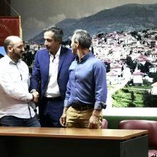 Σ. Κωνσταντινίδης: Λύση στο πρόβλημα με τη Βασική Ενίσχυση!